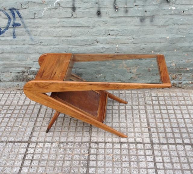 Soy Mi Casa (Decoración, Bazar & Hogar):        Mesa Ratona Americana Art.806