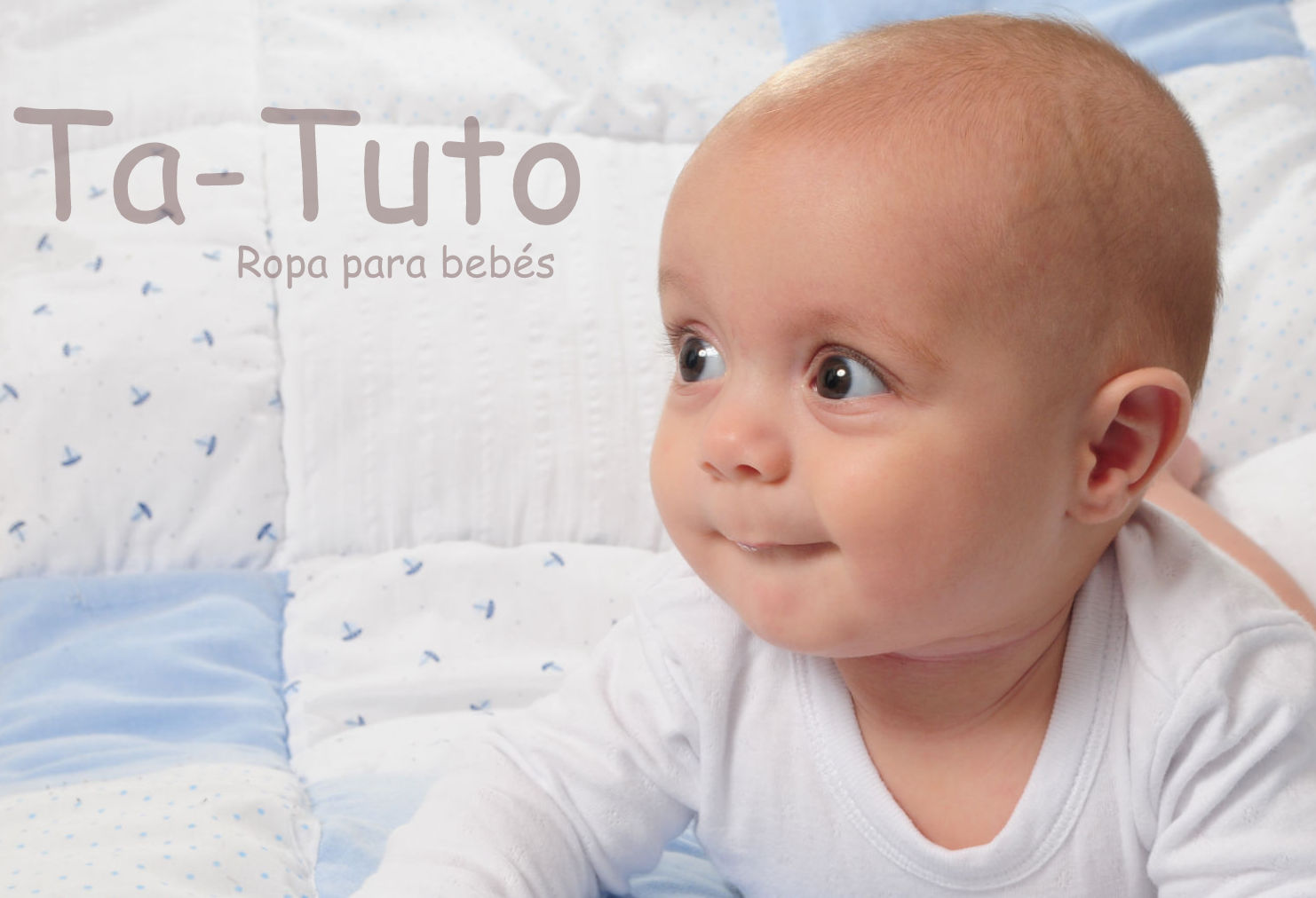 Ta Tuto (Bebés Y Chicos):