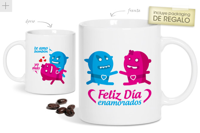 Taza Shop (Merchandising):