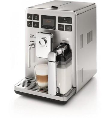 Tc Shop Online (Electro Y Tecnología):        Http://Tcshoponline.Com/171 Thickbox Default/Hd8856 Cafetera Espresso Automatica Exprelia.Jpg