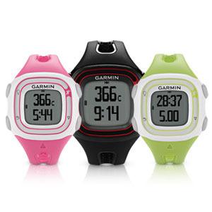 Tec Athlon (Relojes):        Garmin Forerunner 10
