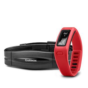 Tec Athlon (Relojes):        Nueva Pulsera Garmin Vivo Fit