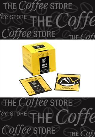 The Coffee Store Online (Vinos Y Bebidas):        Té Inti Zen Cajas X15u.