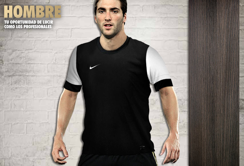 The Futbol Store (Deportes Y Fitness):        Hombre