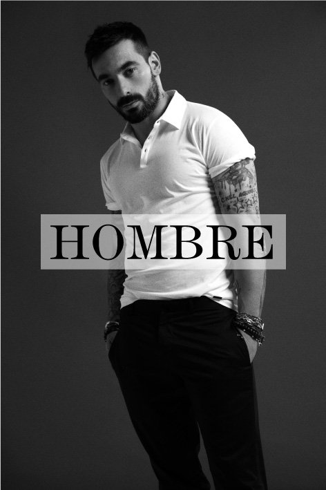 The Net Boutique (Indumentaria):        Hombres