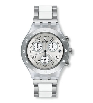 The Timestore (Relojes):        Swatch Astyanax Svck4075 Ag