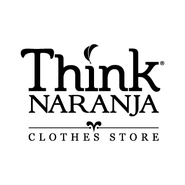 Think Naranja (Indumentaria):