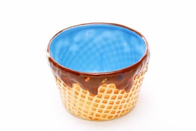 Tienda Tina (Regalos Y Objetos De Diseño):        Ice Cream Big Cups
