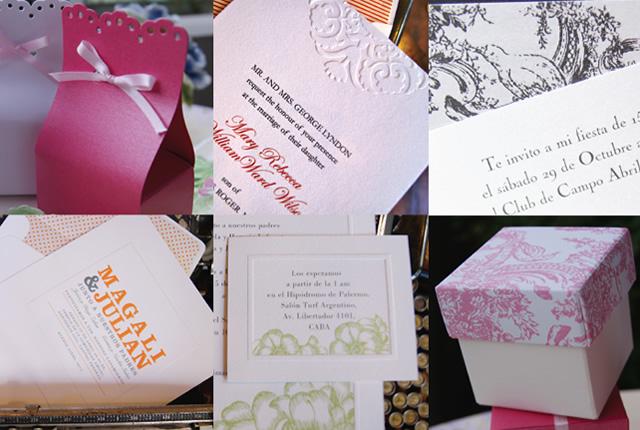 Tintha Stationery (Regalos Y Objetos De Diseño):        Impresiones