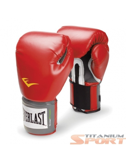 Titanium Sport (Deportes Y Fitness):        Guantes De Entrenamiento Pro Style 12oz