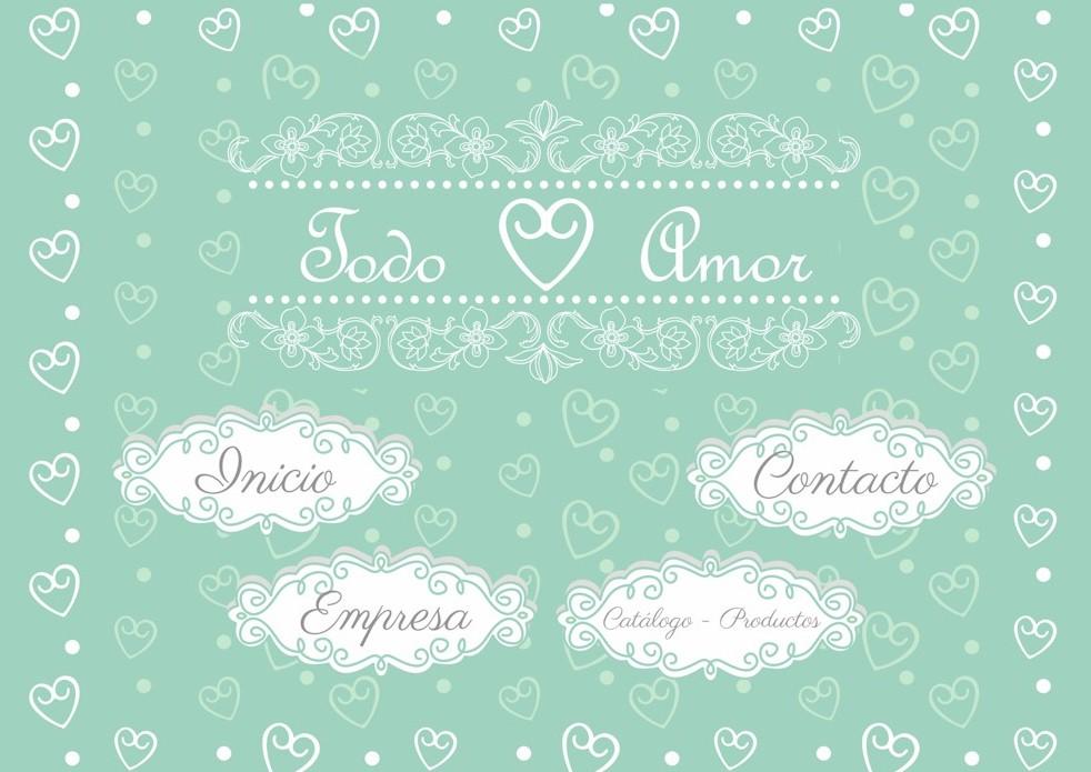 Todo Amor (Indumentaria De Bebes):        Incio2 A