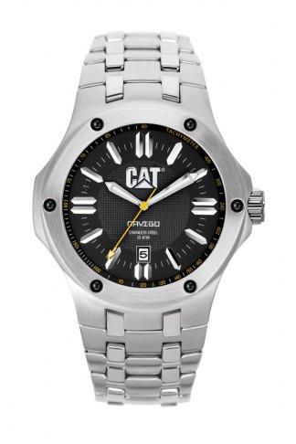 Top Watch (Relojes):        Cat Navigo Negro 1