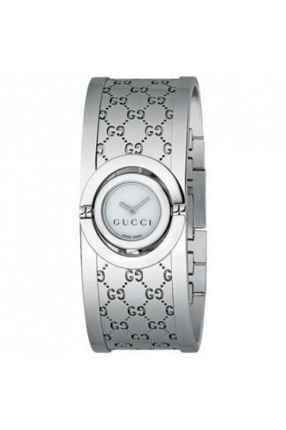Top Watch (Relojes):        Gucci Twirl Nacar