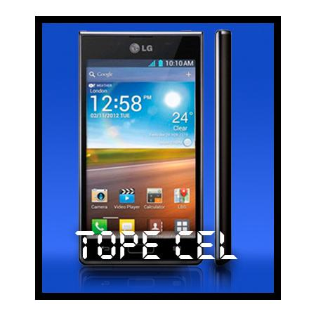 Tope Cel (Celulares Y Smartphones):        Lg Optimus L7 P705 * Android * Nuevos * Libres * Gtia * 4gb