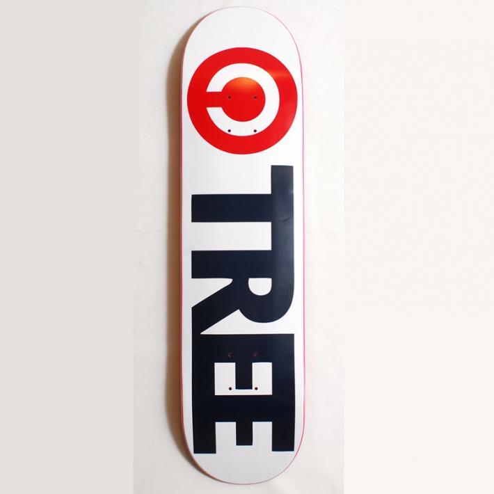 Tree Skate Shop (Indumentaria):        Tabla Maple