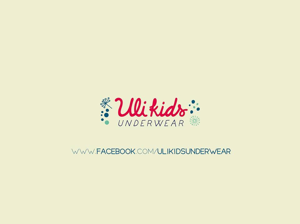 Uli Kids Underwear (Indumentaria De Bebes):
