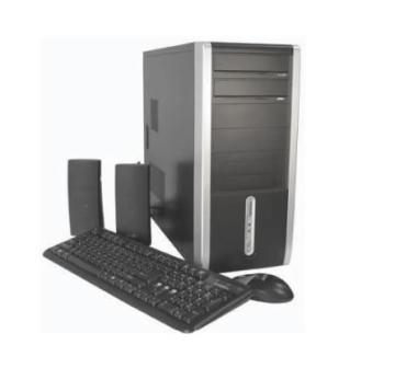 Uno Informática (Computación):        Computadora Air Intel Celeron G470