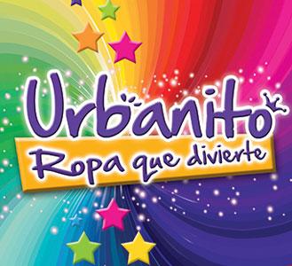 Urbanito (Indumentaria De Bebes):        Logo Locales