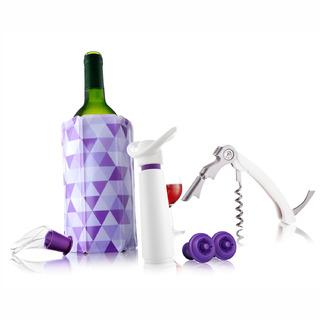 Veni A La Cocina (Decoración, Bazar & Hogar):        Wine Essentials   Todo Lo Necesario Para El Vino