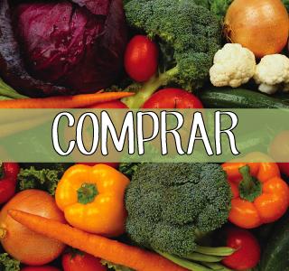Verduleria Delivery (Comidas Y Alimentos):        Banner Cent