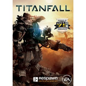 Wan Computers (Computación):        Titanfall Digital Edition