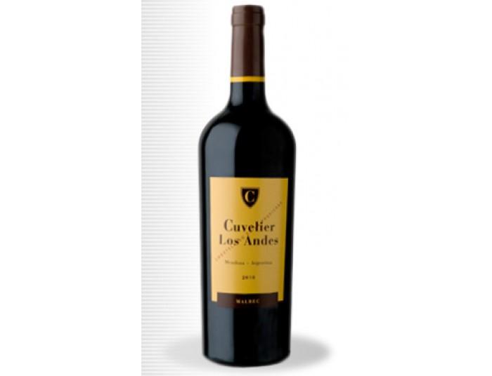 Winery (Vinos Y Bebidas):        Cuvelier Los Andes Malbec