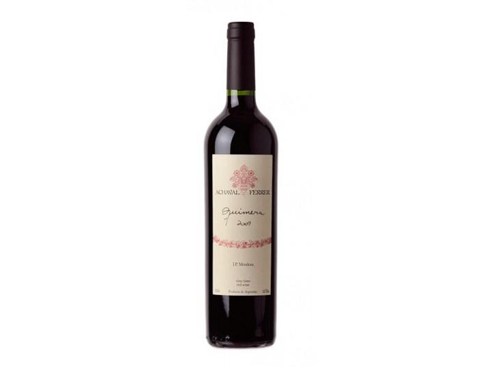 Winery (Vinos Y Bebidas):        Achaval Quimera 09