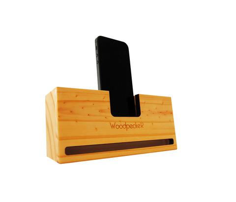 Woodpecker (Celulares Y Smartphones):