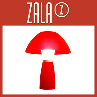 Zala Muebles (Decoración, Bazar & Hogar):        Lámpara Velador Modelo Cuzco Lampara Bajo Consumo