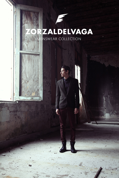 Zorzal Del Vaga (Indumentaria):        Aw12 2