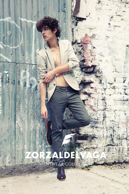 Zorzal Del Vaga (Indumentaria):        Ss12 2